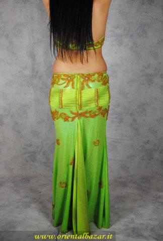Costume Aidha